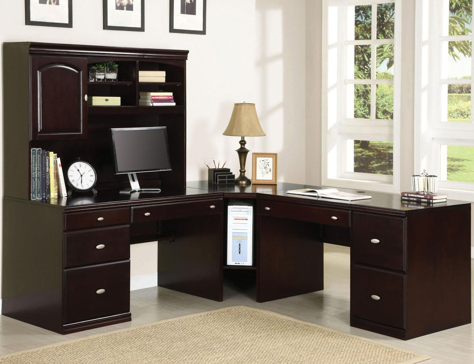 Desk With File Cabinet Cape Espresso File Cabinet W 2 Drawers By Acme Furniture At Nassau Furniture And Mattress