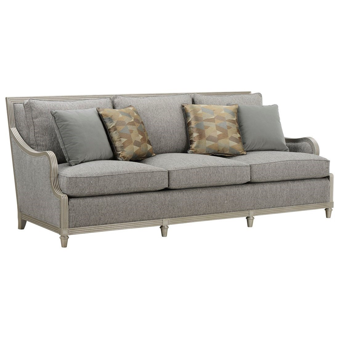 Square Sofa A R T Furniture Inc Morrissey 518521 5127aa Stuart Sofa With