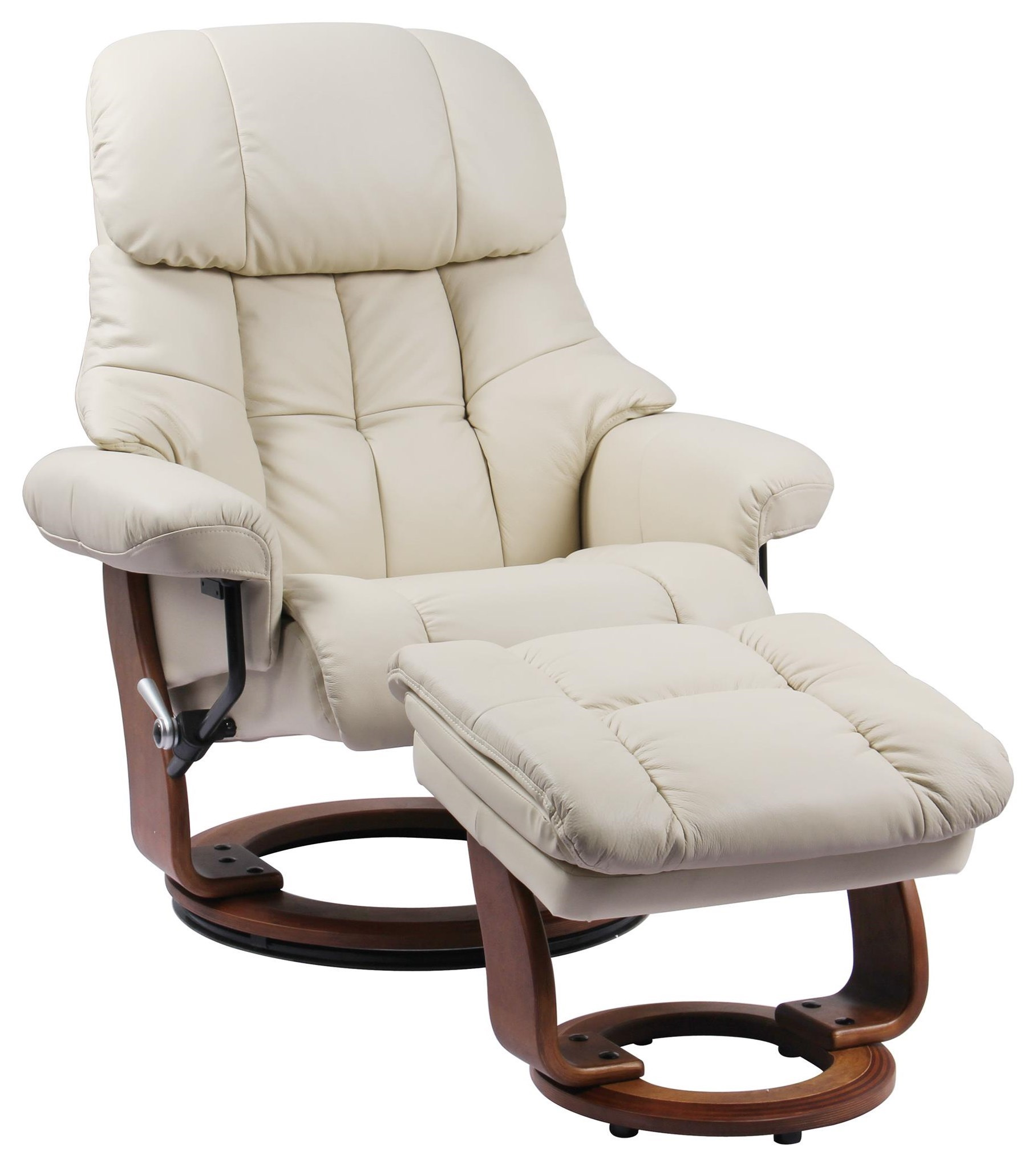 Sressless 7438 Nicholas Ivory Stressless Chair Otto By Benchmaster At Furniture Fair North Carolina