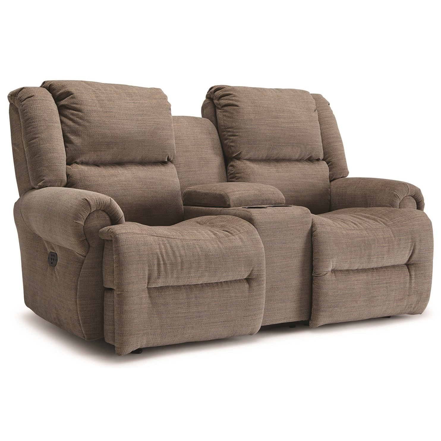 Sofa Relax Con Usb Studio 47 Genet Power Space Saver Reclining Loveseat With