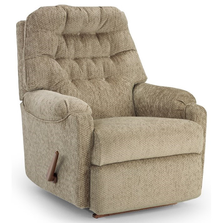 Best Rated Small Recliners Best Home Furnishings Petite Recliners Sondra Rocker Recliner