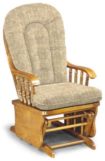 Best Place To Buy Rocking Chairs Sunday Glide Gliding Rocker Chair By Best Home Furnishings At Wilcox Furniture