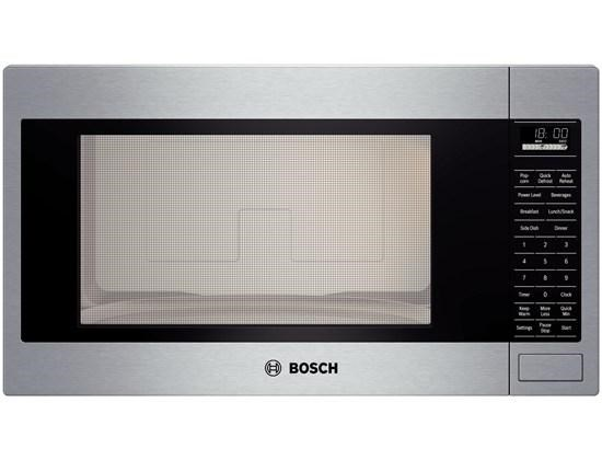 Bosch Microwave Microwaves Built In Microwave Oven 500 Series By Bosch At Furniture And Appliancemart