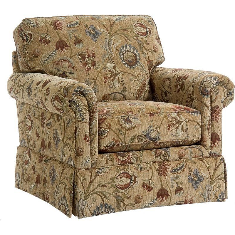 Broyhill Furniture Audrey Upholstered Chair Find Your Furniture Upholstered Chairs