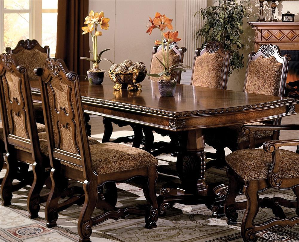 Renaissance Dining Set Dining Room Ideas