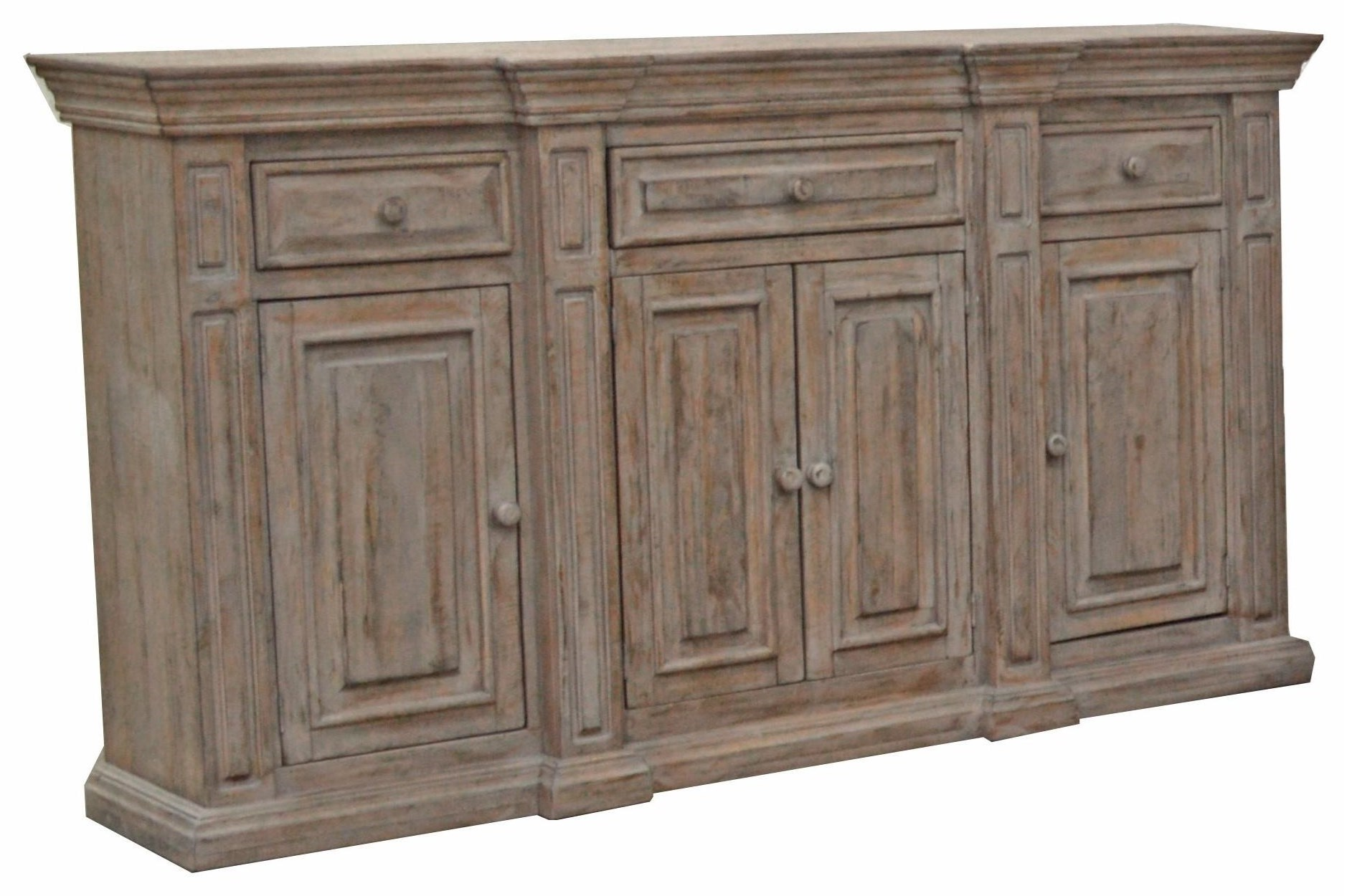 Dining Room Furniture Buffet Wimberly Dining Room Buffet By Puebla At Household Furniture