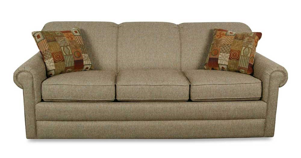 Sofa Outlet Paisley Savona Queen Sleeper Sofa By England At Efo Furniture Outlet