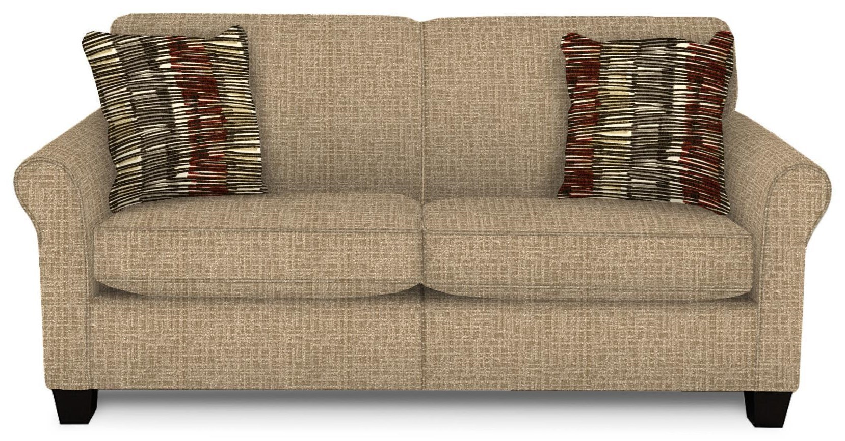 Sofa Beds Perth Damian Full Sleeper Sofa By England At Crowley Furniture Mattress