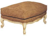Fairfield Chairs Victorian Lounge Chair Ottoman