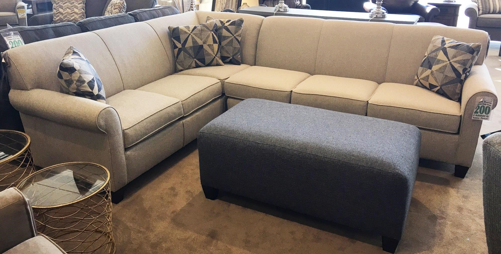 Sectional Corner Couch Dana Laf Corner Sofa Raf Sofa By Flexsteel At Godby Home Furnishings
