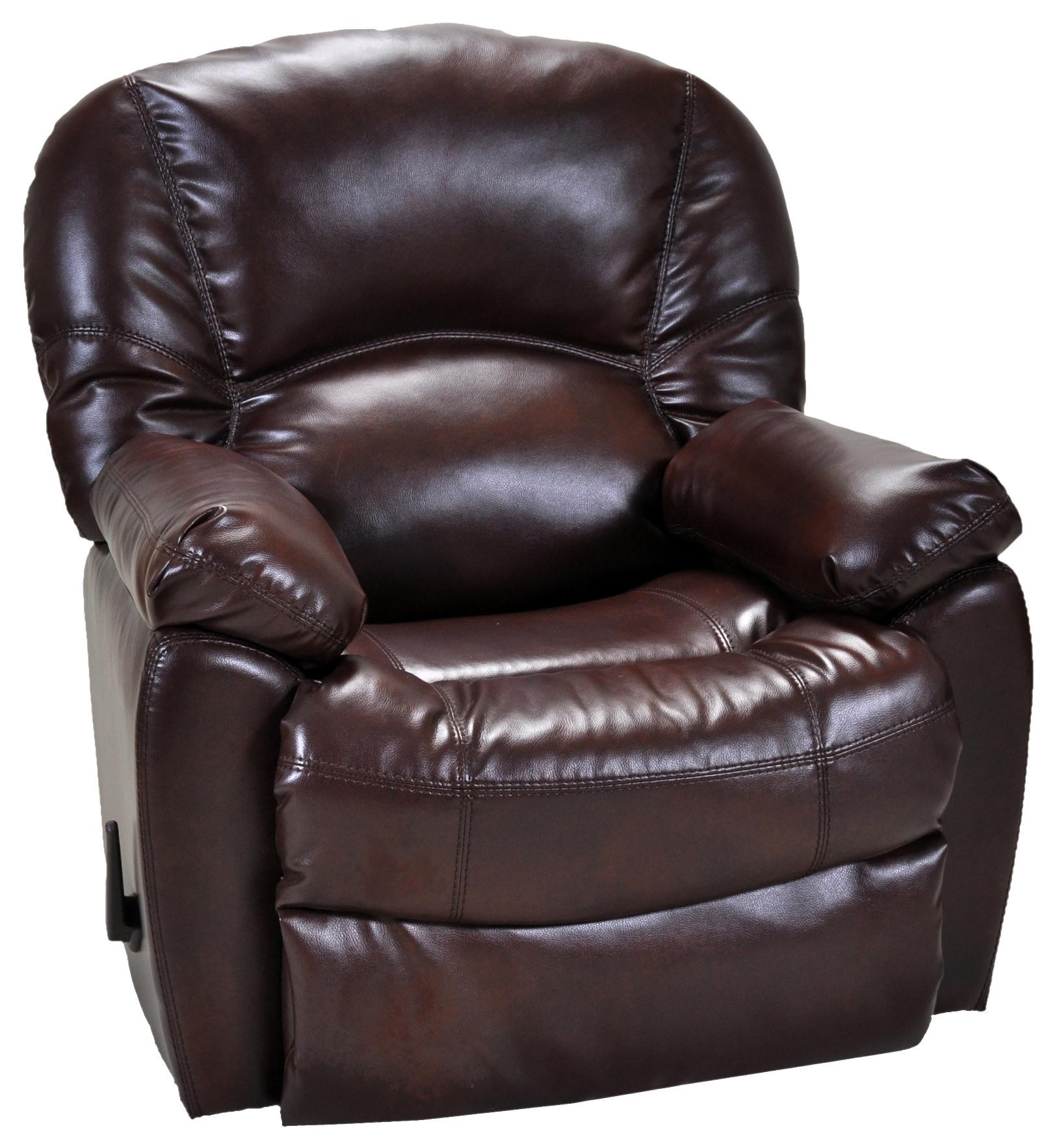 Modern Living Room Recliners Franklin Rocker Recliners Modern And Casual Rocker Recliner