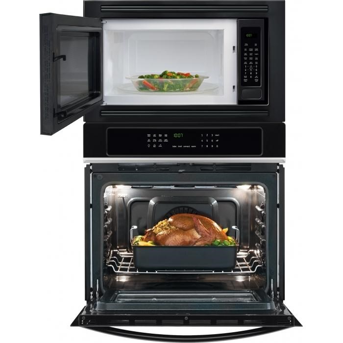 30 Wall Ovens Frigidaire Gallery Ovens Gallery 30 Electric Wall Oven And Microwave Combination By Frigidaire At Furniture And Appliancemart
