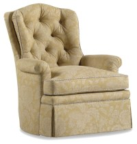 Jessica Charles Fine Upholstered Accents O' Henry ...