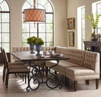 Kincaid Furniture Artisan's Shoppe Dining Seven Piece ...