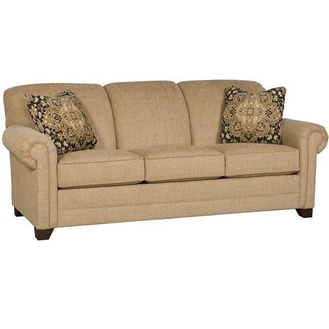 Home Sofa In A Box Biltmore Angelina Sofa With Rolled Arms Morris Home Sofas