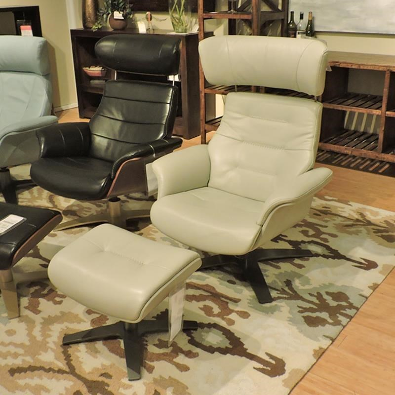 Leather Recliner Chair With Ottoman A969 Leather Reclining Chair By Urban Evolution At Belfort Furniture
