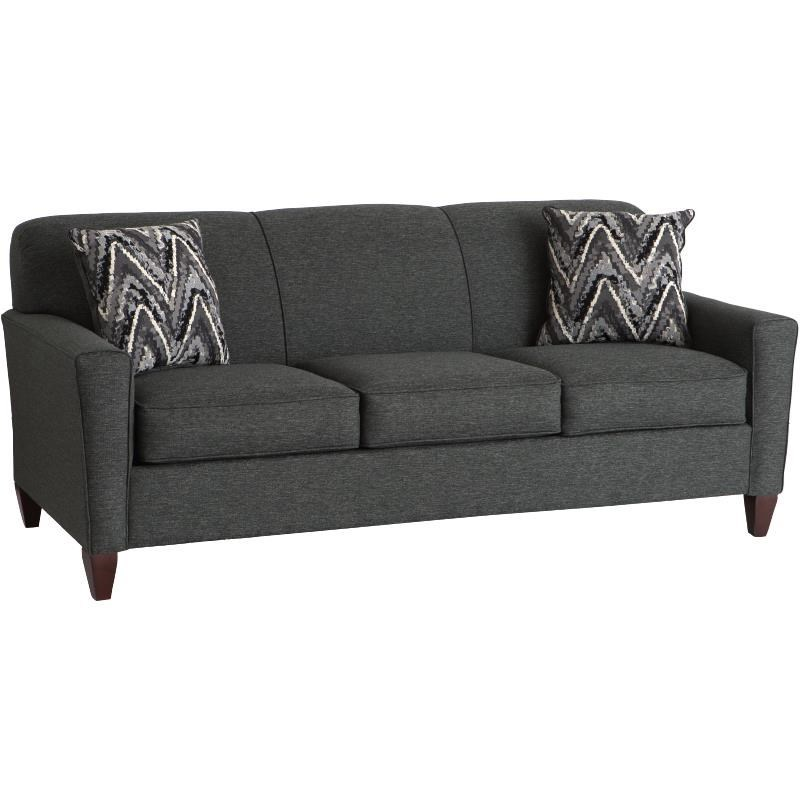 Sofa Queen 423 Queen Sleeper Sofa With 5