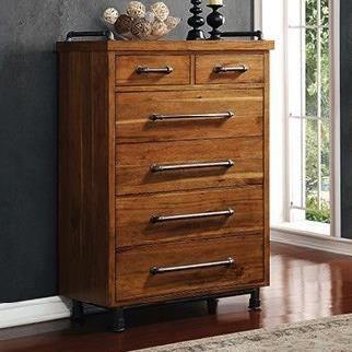 6 Drawer Chest Of Drawers Steampunk Collection 6 Drawer Chest By Legends Furniture At Dunk Bright Furniture