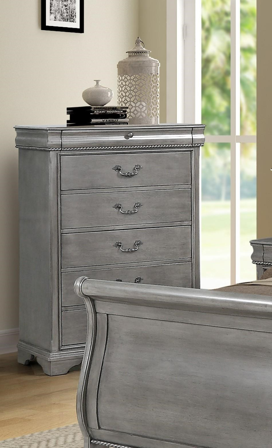 6 Drawer Chest Of Drawers C4116a 6 Drawer Chest By Lifestyle At Furniture Fair North Carolina