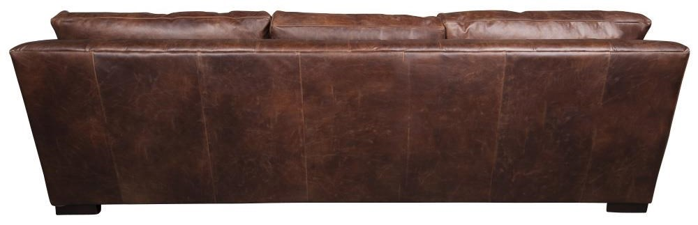 Bigsofa Blair Quinlan Xxl 100 Leather Sofa By Aiden Blair At Morris Home