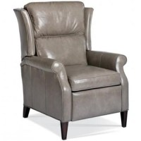 MotionCraft by Sherrill Recliners L2610 Traditional Push ...