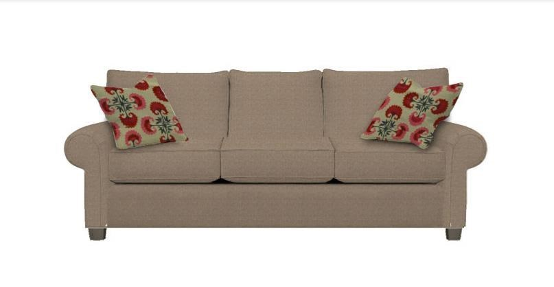 Couch Arm Covers How To Make Imagine That Customizable Sofa By Norwalk At Dunk Bright Furniture