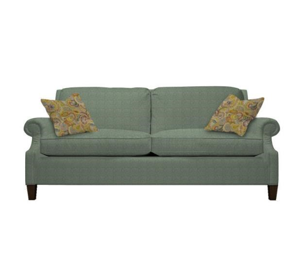 Sofa 60er Kent Sofa By Norwalk At Dunk Bright Furniture