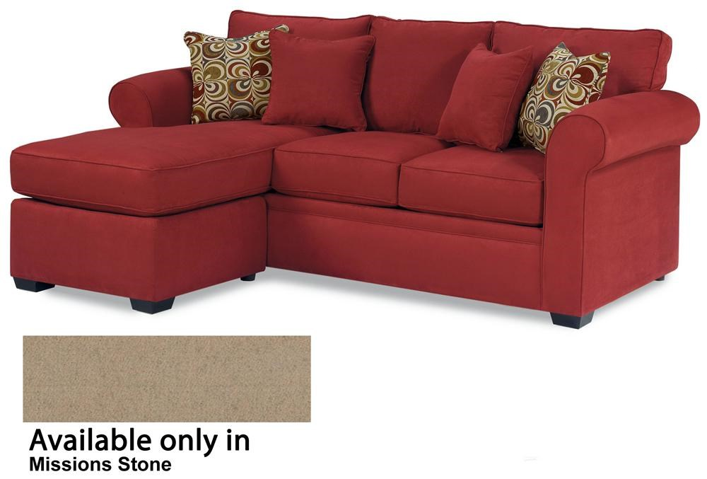 Queen Sofa Bed Ottoman Warehouse M 56 Frame 5690 Queen Sleeper With Chaise Ottoman