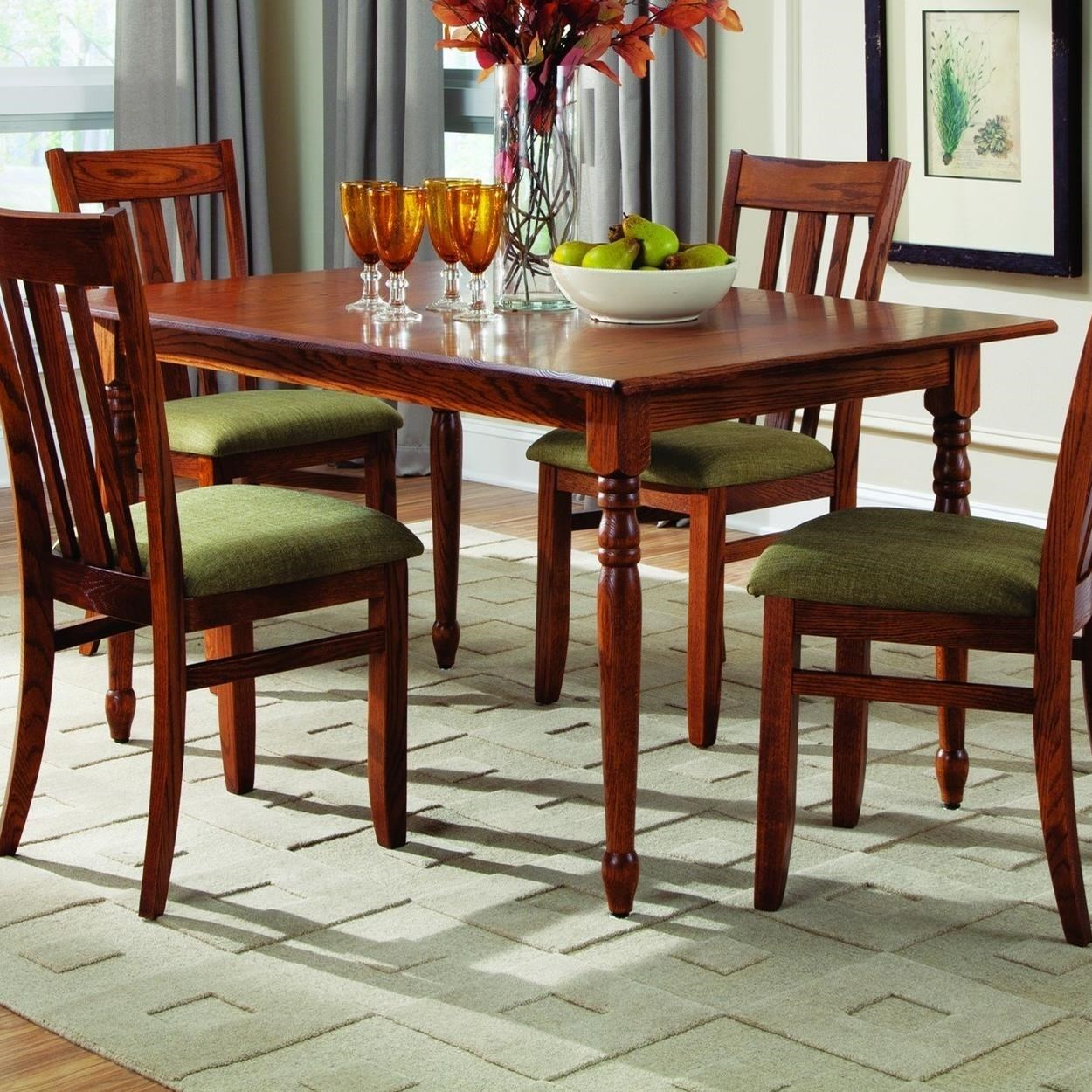 Tables En Palettes Palettes By Winesburg Lifestyles Lite Dining 36