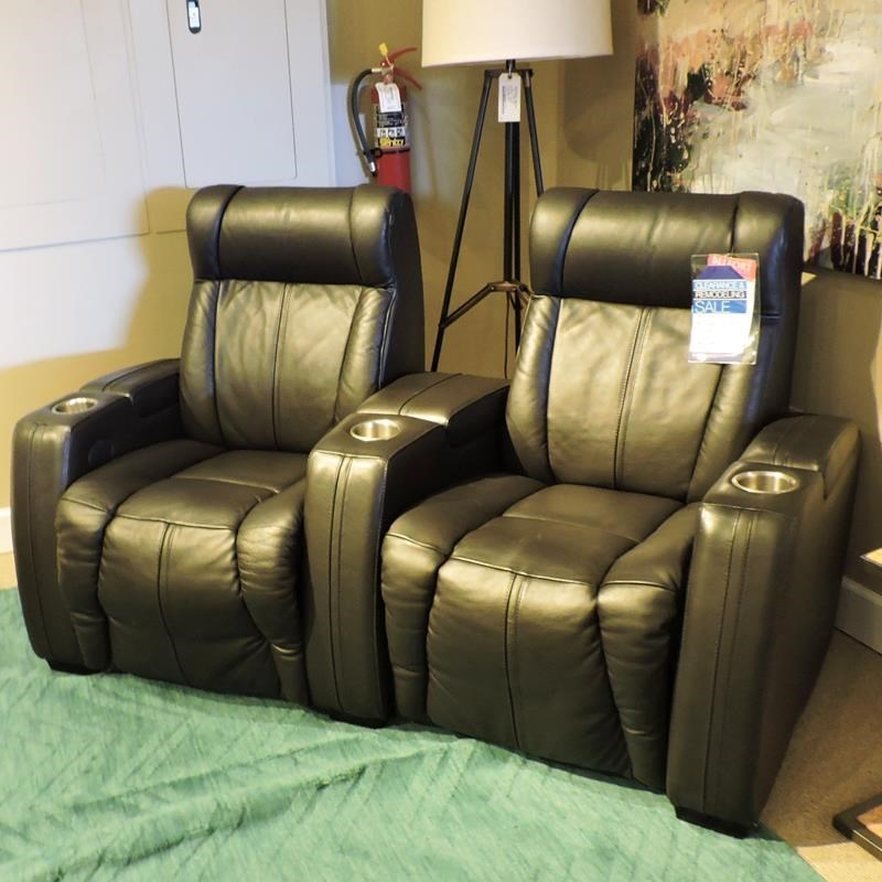 Home Clearance Clearance Home Theater W Power By Palliser At Belfort Furniture