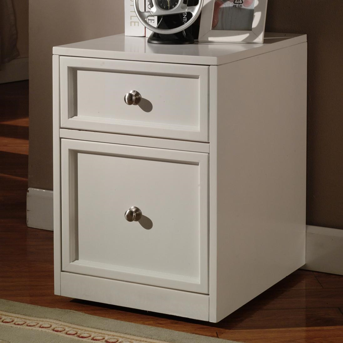Rolling Filing Cabinets Parker House Boca Rolling File Fashion Furniture File Cabinets