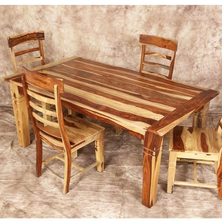 Dining Table Designs Porter International Designs Tahoe Leg Dining Table Wilson S