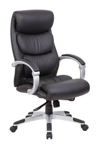 Desk Seat Executive Desk Chair By Presidential Seating At Homeworld Furniture
