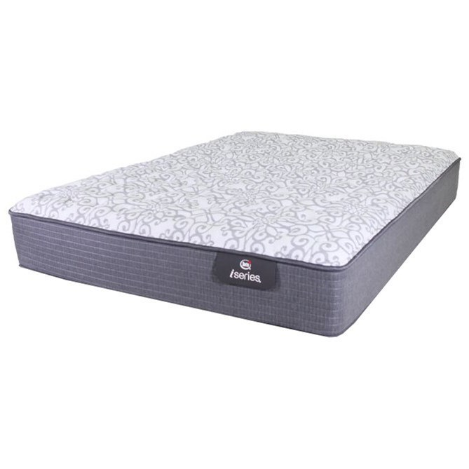 Mattress In Canada Iseries Palmer Plush King Plush Hybrid Mattress By Serta Canada At Stoney Creek Furniture