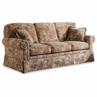 Traditional Skirted Sofas | Taraba Home Review