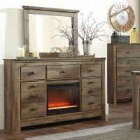 Fireplace Dresser ~ BestDressers 2017
