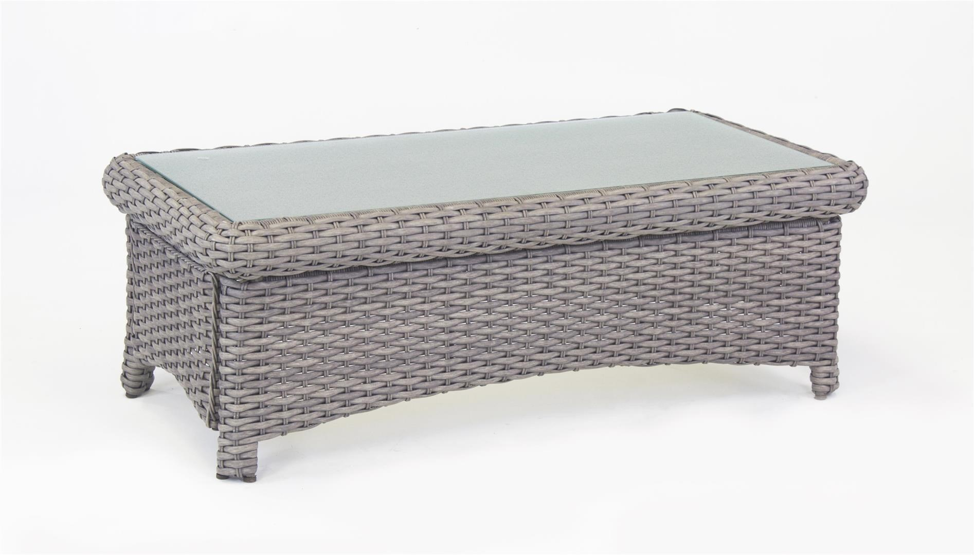 Rattan Table Saint Tropez 2016 St Tropez Coffee Table By South Sea Rattan Wicker At Johnny Janosik