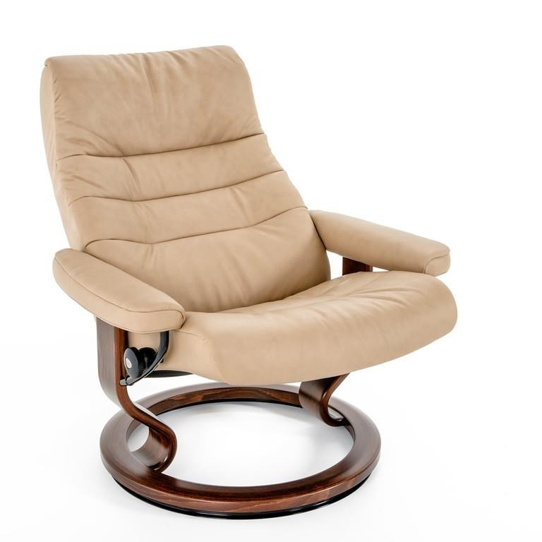 Ekornes Stressless Stressless Recliners Large Opal Classic Chair By Stressless By Ekornes At Baer S Furniture