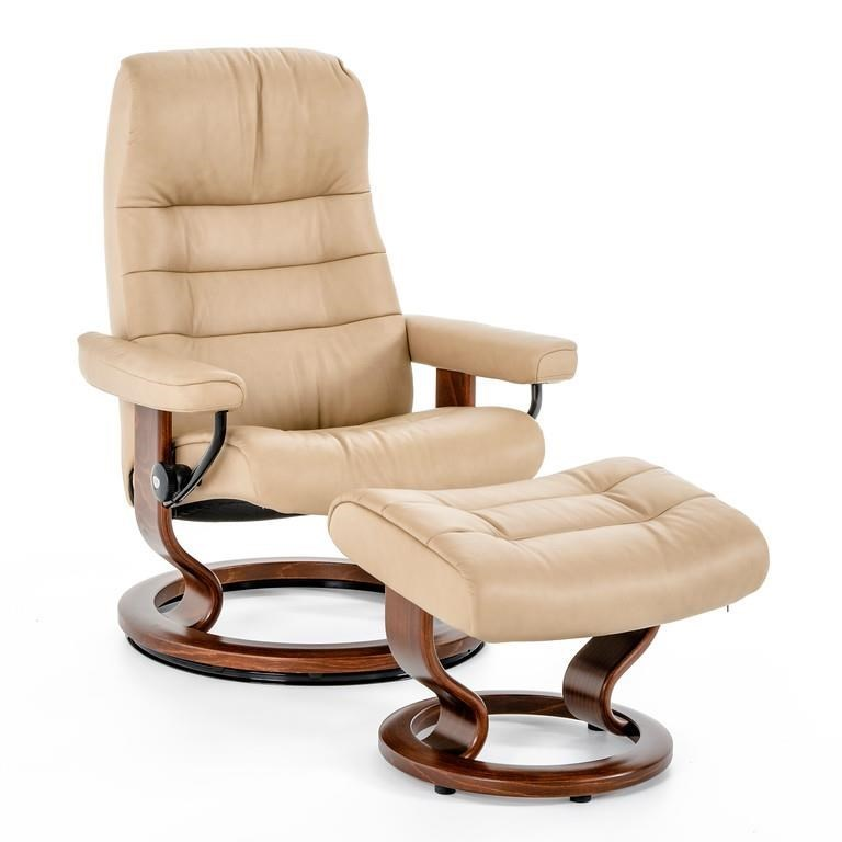 Ekornes Stressless Stressless Recliners Medium Opal Classic Chair By Stressless By Ekornes At Baer S Furniture