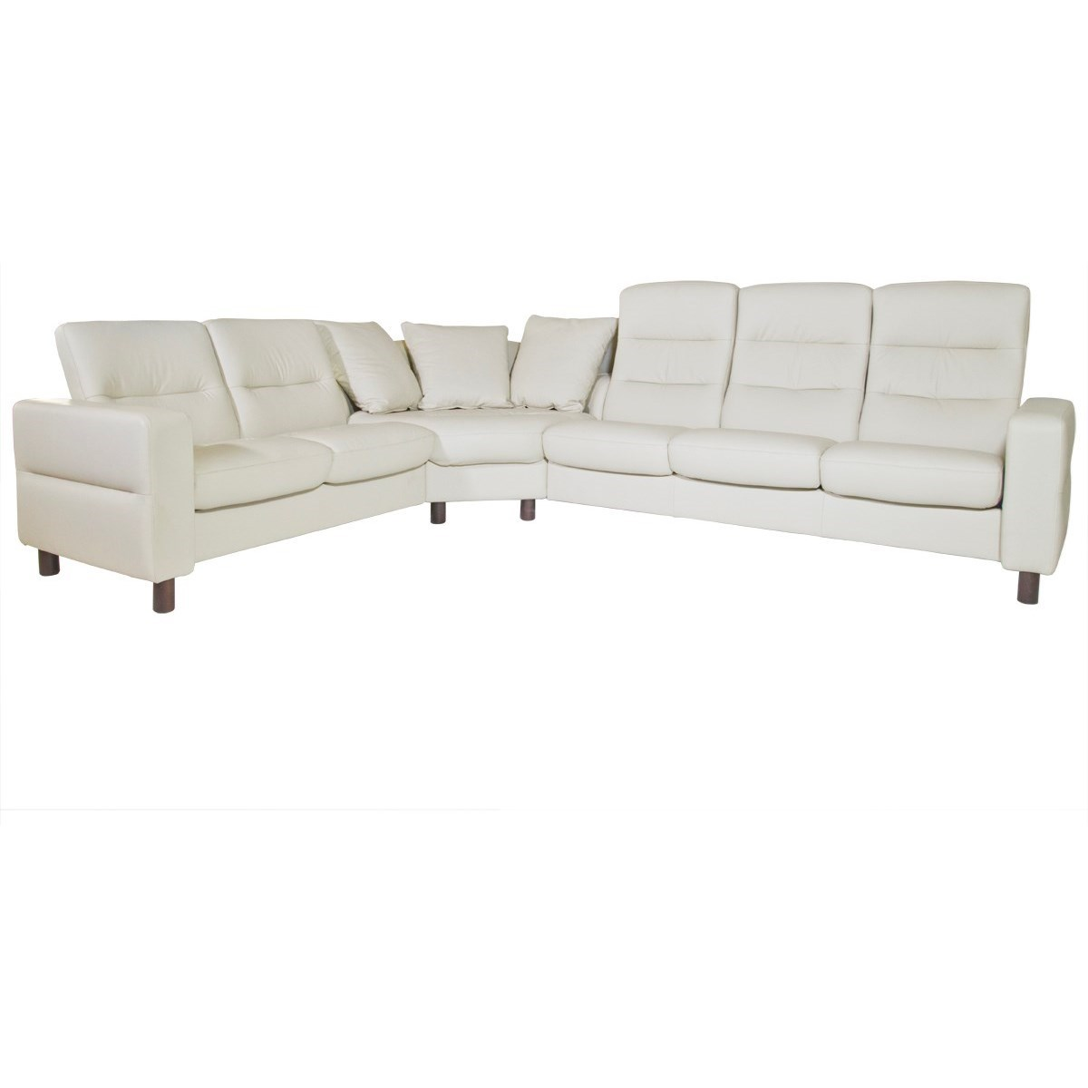 Stressless Sofa Leather Ekornes Sectional Sofa Stressless Granada Sectional High