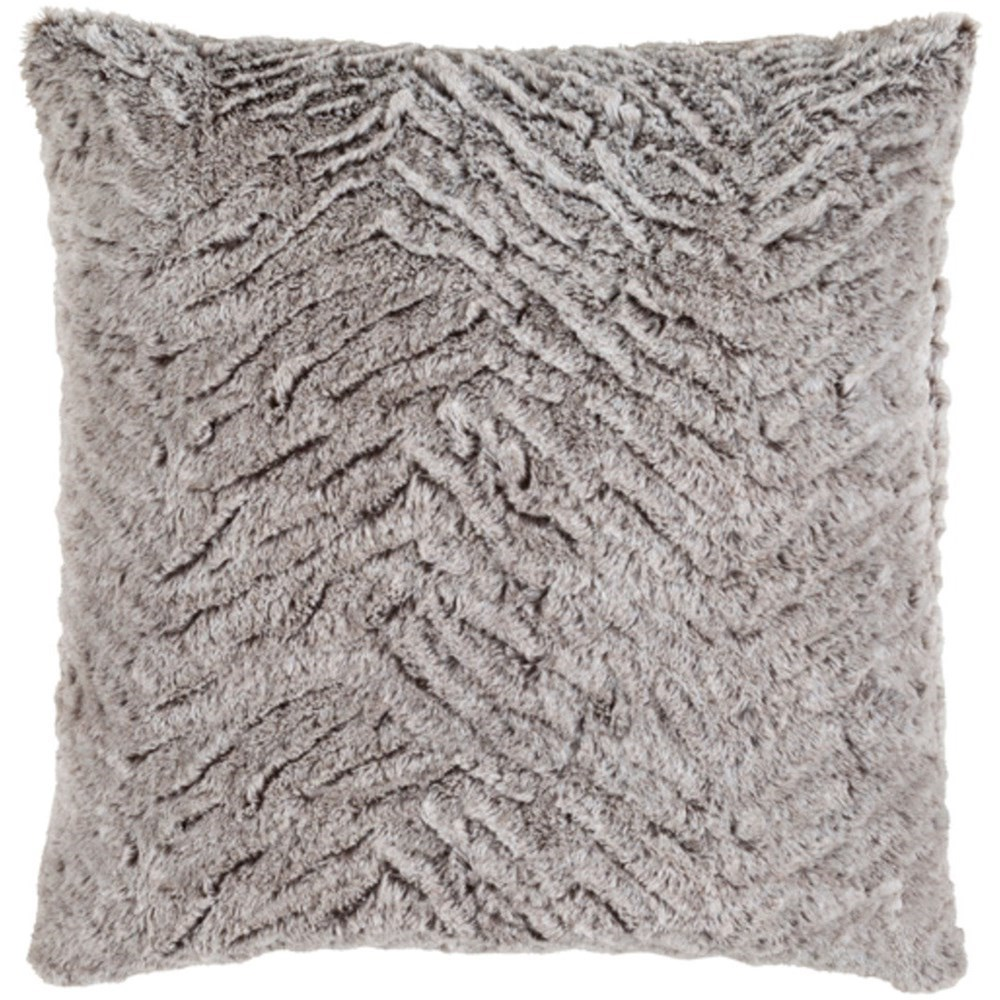 Pillows Melbourne Felina 20 X 20 X 4 Pillow Kit By Surya At Hudson S Furniture