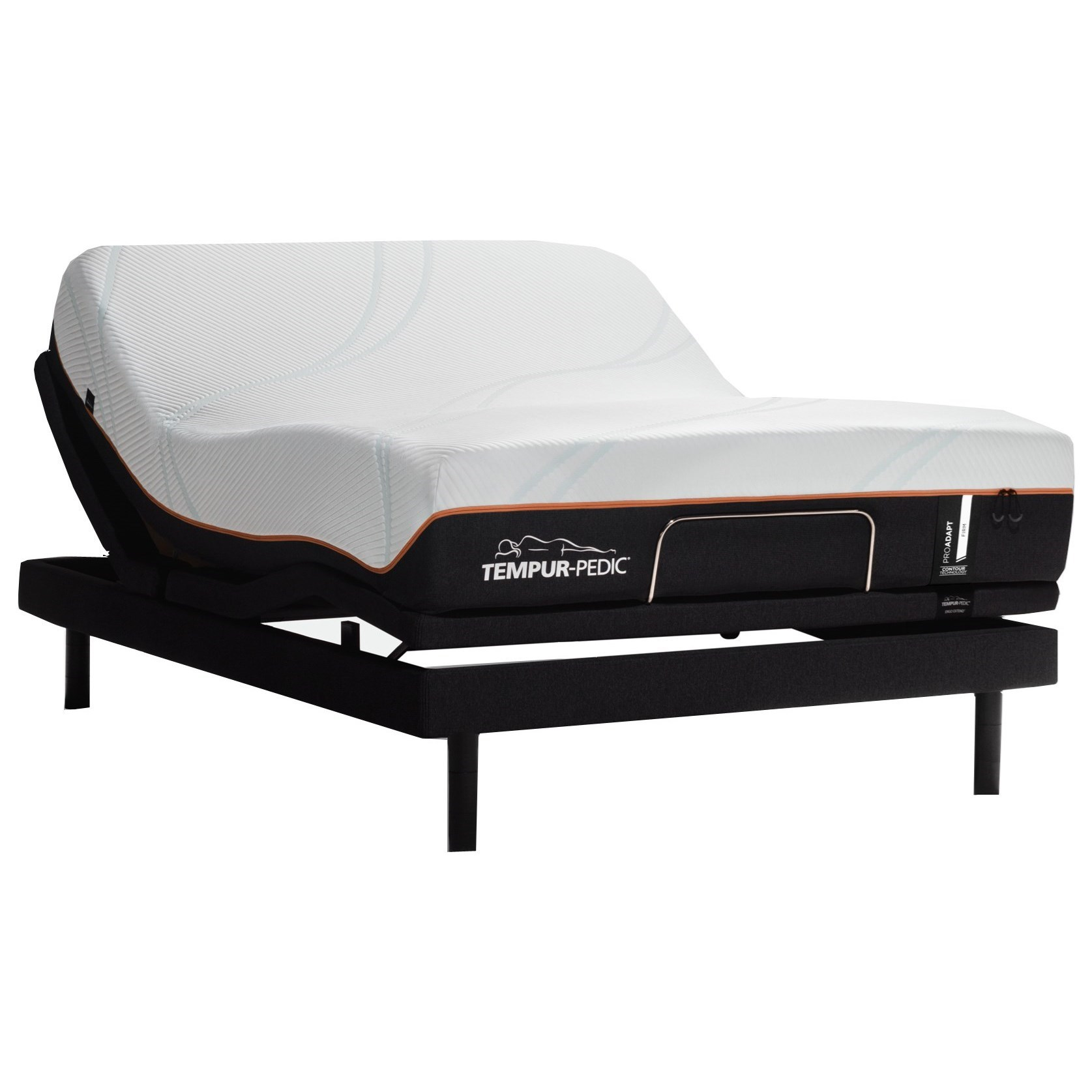Where Is Temperpedic Made Tempur Proadapt Firm King 12