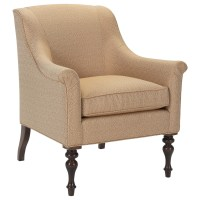 Thomasville Upholstered Chairs and Ottomans Kiley Chair