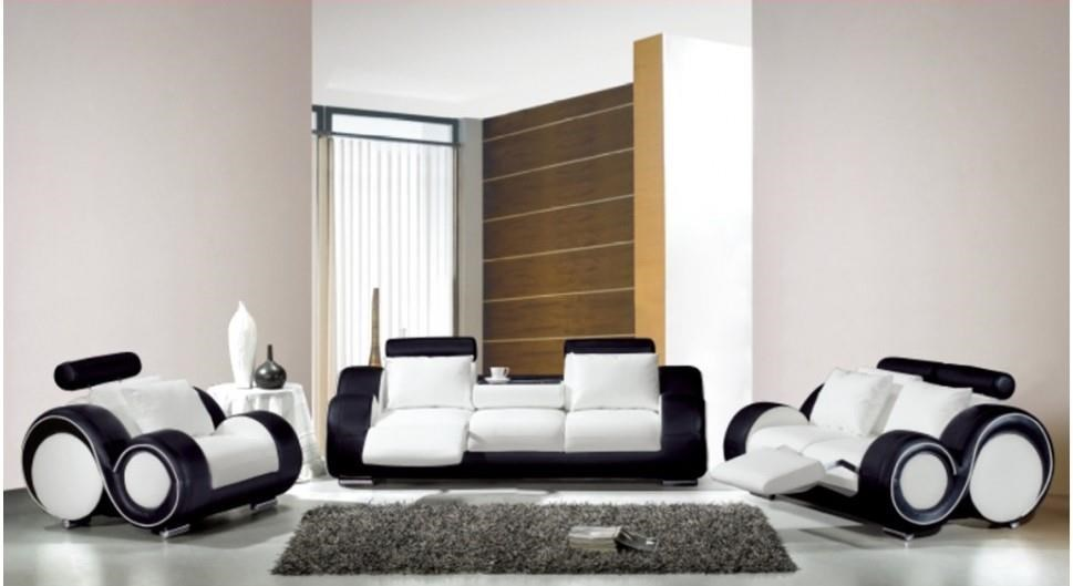 Contemporary Living Set L25 Contemporary Living Set By Titanic Furniture At Dream Home Furniture