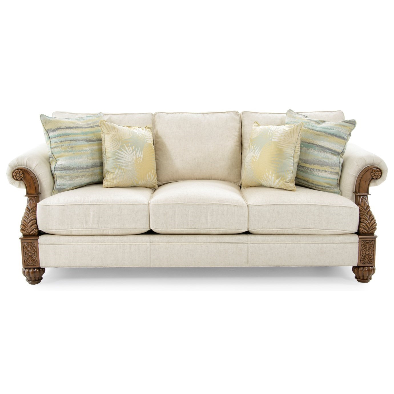 Home Sofa In A Box Tommy Bahama Home Tommy Bahama Upholstery 7530 33 02 Benoa Harbour