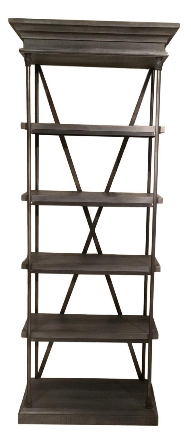 Vintage Bookcase Accents Addison Small Bookcase By Vintage At Great American Home Store