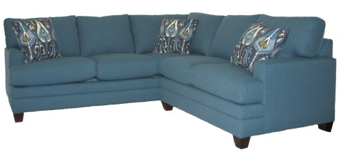 Medium Of L Shaped Sectional