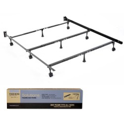 Small Crop Of Folding Bed Frame