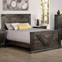 Handstone Chattanooga King Bed | Stoney Creek Furniture ...