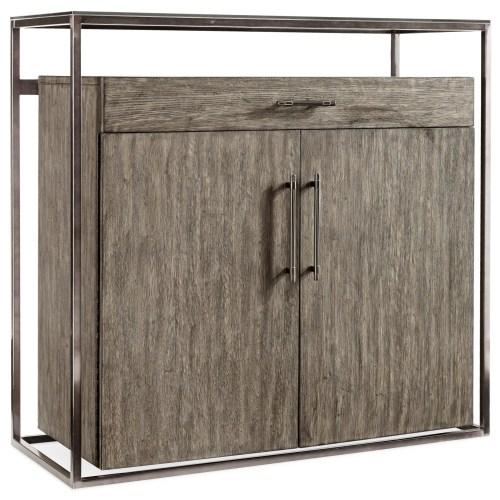 Medium Of Modern Bar Cabinet